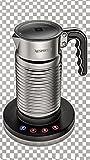 Nespresso Aeroccino 4 Neu Milchaufschäumer Schiumalatte colore: Argento cod. 4192
