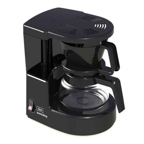 kleine Kaffeemaschine Mini Kaffeemaschine für Singles