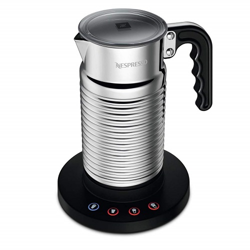 Nespresso Aeroccino 3 4 Milchaufschäumer